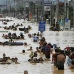 My Typhoon Ondoy Story