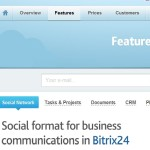 Bitrix24: CRM, Social Intranet and More