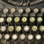 Too Much on One's Plate: The Writer's Block Saga