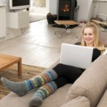 Creating a Working Environment in the Home