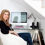 4 Elements of Home Workspace Organization