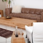 """Redecoration Inspiration: Finally Get that """"Pinterest"""" Living Room You've Envisioned"""