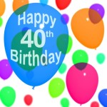 Mid-Life Maladies: 4 Check-Ups You Need After Your 40th Birthday