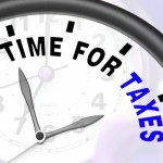 5 New Year's Resolutions for Tax Season