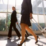 7 Survival Tips for Going on a Business Trip