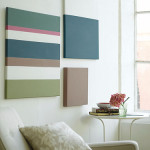 5 Rules for Using Artwork to Decorate Your Home