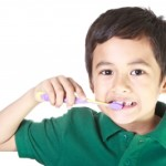 Clean Habits: 5 Ways to Teach Your Children About Hygiene