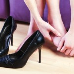 The Importance of Healthy Heels