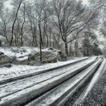 Winter Weather Driving Tips to Help You Avoid Collisions