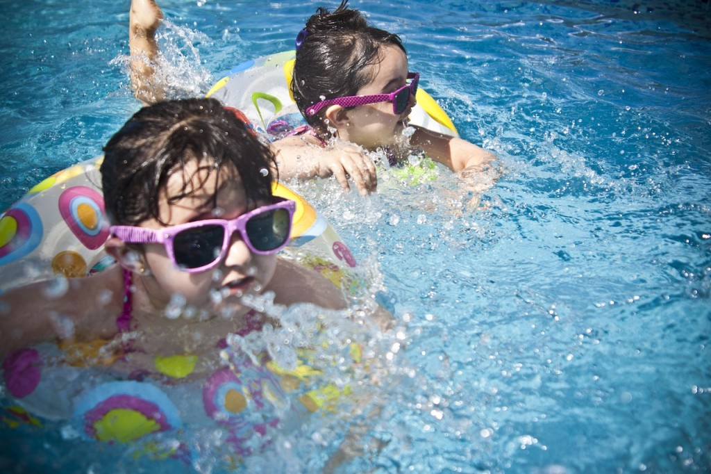 How to Keep Your Children Safe in the Water